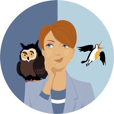Night Owl - Morning Bird Service